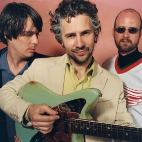 The Flaming Lips 2002
