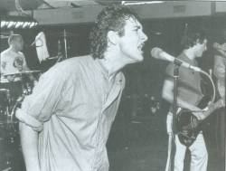 Gang Of Four 1979